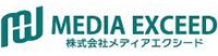 メディアエクシードロゴ
